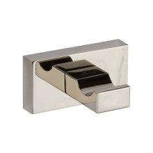 Axel Bath Hook - Polished Nickel