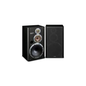 Onkyo3-Way Bass Reflex Speakers