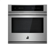 """RISE 30"""" Single Wall Oven with MultiMode® Convection System"""