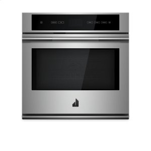 "Jenn-AirRISE 30"" Single Wall Oven with MultiMode(R) Convection System"