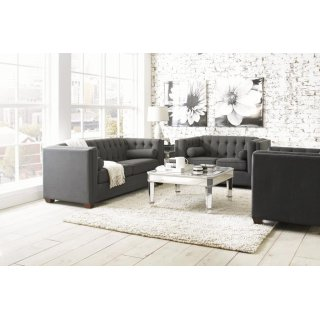 Cairns 3 Piece Set Black