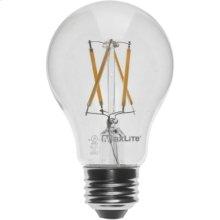 8.5w A19 Medium base LED Light Bulb