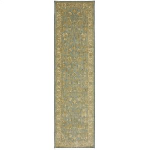 Excelsior Seaglass Runner 2ft 1in X 7ft 10in
