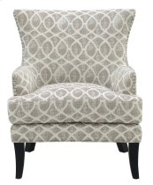 Emerald Home Blythe Accent Chair-tan Print-u3567-05-33