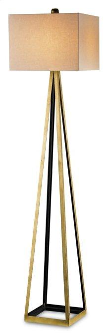 Bel Mondo Gold Table Lamp