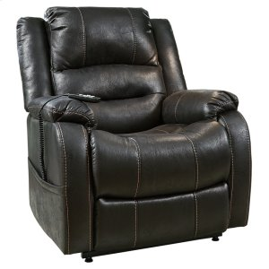 Ashley FurnitureSIGNATURE DESIGN BY ASHLEYPower Lift Recliner