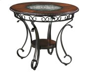 Round DRM Counter Table Product Image