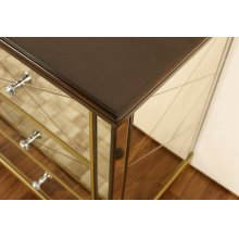 GRETA 4 DRAWER CHEST