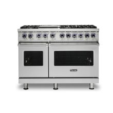 "48"" Sealed Burner Gas Range, Natural Gas"