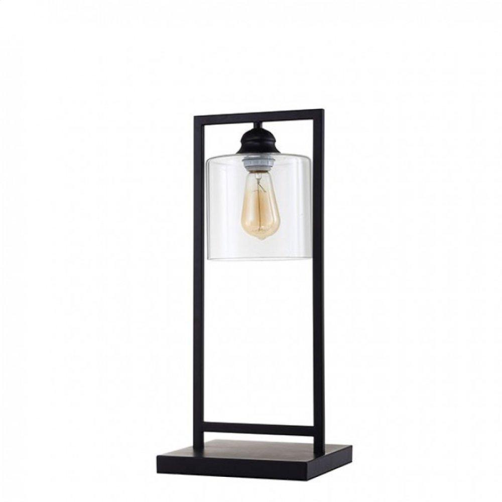 Zoe Table Lamp