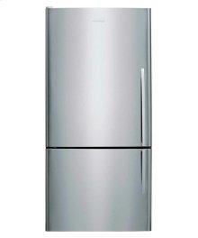 ActiveSmart Refrigerator - 17.6 cu. ft. counter depth bottom freezer