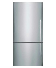 ActiveSmart Refrigerator - 17.6 cu. ft. counter depth bottom freezer