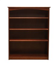 """Home Office 3 Adjustable Shelf Bookcase (37"""" wide) Product Image"""