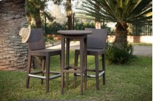 Atlantis 3 PC Pub & Barstool Group