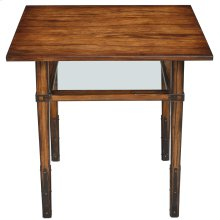 Taper Square Side Table