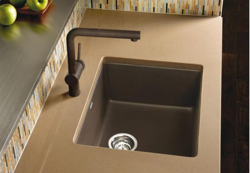 Blanco Linus 441199 in anthracite by blanco in york city ny blanco linus