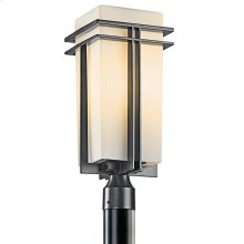 Tremillo Collection Outdoor Post Mt 1Lt BK