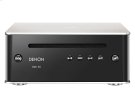 Denon Design Series CD-Player. Real Hi-Fi for today's lifestyles. Product Image