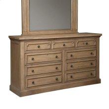 Florence Dresser