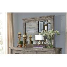 GLACIER POINT Mirror