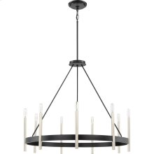 Anthem Chandelier in null