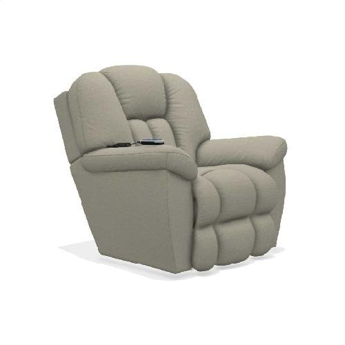 Maverick Power Wall Recliner w/ Head Rest & Lumbar