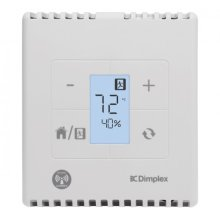 CONNEX Smart Thermostat