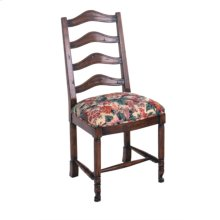 Halifax Upholstered Side Chair