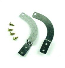GE® Dishwasher Bracket Kit for Non-Wood Countertop Installation
