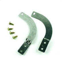 GE® Dishwasher Bracket Kit for Non-Wood Countertop Installation