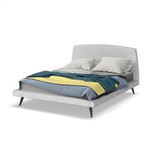 Whitney Cosmopolitan Upholstered Bed - King