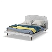 Whitney Cosmopolitan Upholstered Bed - Full