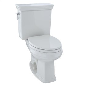 Promenade® Two-Piece Toilet, 1.6 GPF, Elongated Bowl - Colonial White