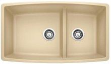 Blanco Performa 1-3/4 Medium Bowl - Biscotti