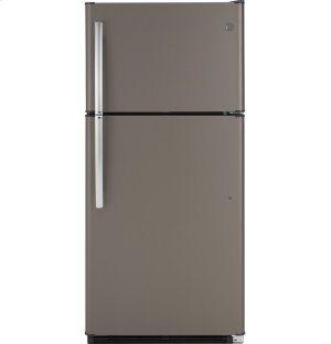 GE® 18.2 Cu. Ft. Top-Freezer Refrigerator Product Image