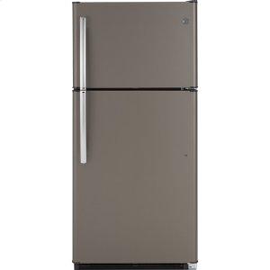 GE®18.2 Cu. Ft. Top-Freezer Refrigerator
