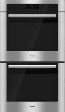 "30"" H 6780 BP2 ContourLine M Touch Double Convection Oven"