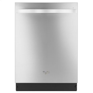 WhirlpoolSmart ENERGY STAR(R) Certified Dishwasher