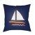 """Additional Sail LAKE-011 20"""" x 20"""""""