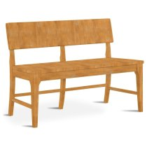 Manhattan Bench Product Image
