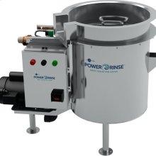 PowerRinse Trough Model PRT