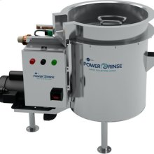 PowerRinse Trough Model PRT