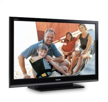 "52.0"" diagonal 1080p HD LCD TV with ClearFrame™ 120Hz"