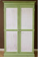 #477BB Wardrobe Beadboard Product Image
