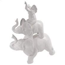 """9.5x5x13.5"""" Elephant 4EA/CTN"""