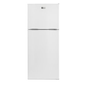FFTR1222QW in White by Frigidaire in Shillington, PA - 12 Cu. Ft ...