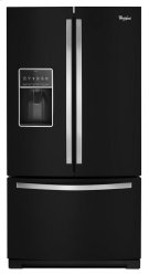 36-inch Wide French Door Bottom Freezer Refrigerator with StoreRight System - 27cu. ft. Product Image