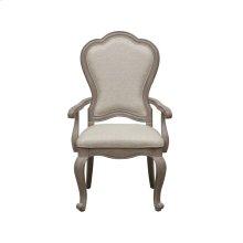 Simply Charming Uph Arm Chair (2/ctn)