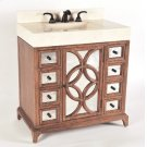 Voranado Contempo Sink Chest Product Image