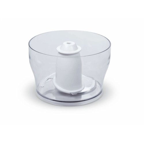 Mini Bowl and Blade for Food Processor